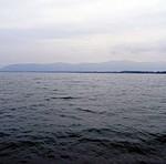 Chilka Lake