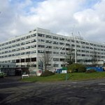 John Radcliffe Hospital Oxford University Hospitals NHS Trust