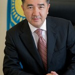 Bakytzhan Sagintayev