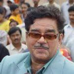 Actor turned BJP leader Shatrughan Sinha
