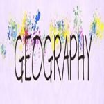 GK for geography
