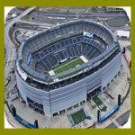 MetLife Stadium, New Jersey, USA
