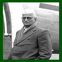 C.D. Deshmukh