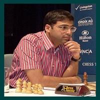 Vishwanath Anand