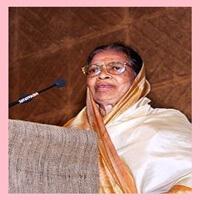M. Fathima Beevi