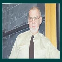 Robert P Langlands